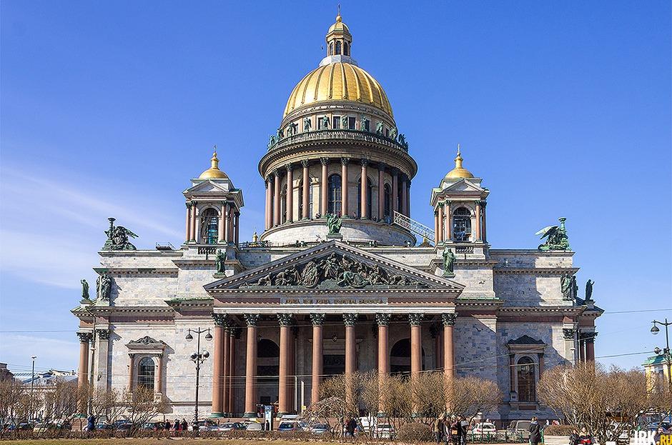 ТУРЫ В САНКТ-ПЕТЕРБУРГ и отдых в Петербурге, поездки и ...