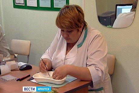 Сотрудник лаборатории трансмиссивных инфекций