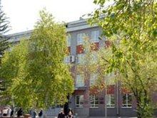 Корпус ВСГАО. Фото с сайта www.vsgao.com