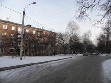 Иркутск. Фото Анастасии Украинской