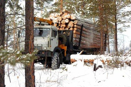 Lesovoz