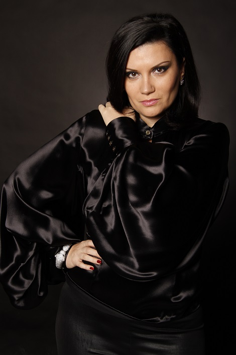 Юлия вогманн - фото