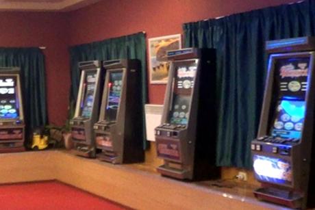 Звук Игральных Автоматов