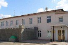 Исправительная колония. Фото с сайта ГУФСИН по Иркутской области