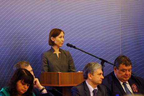 Как сообщила 30 апреля министр строительства, дорожного хозяйства Иркутской области Марина Садовская на заседании регионального правительства, мероприятия по подготовке ложа БоГЭС подходят к завершению