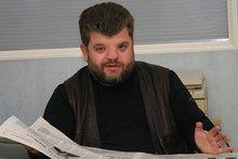Александр Гимельштейн. Фото из личного архива