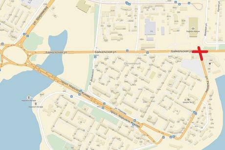 Карта. Изображение «
