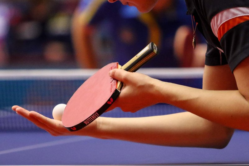 Конкурсы по теннису