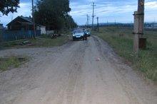 На месте ДТП. Фото пресс-службы ГУ МВД России по Иркутской области