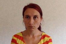 Подозреваемая. Фото пресс-службы УМВД России по Иркутску