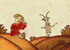 Кадр из мультфильма «Про Ивана дурака» из серии «Гора самоцветов». Фото с сайта www.kozeburg.narod.ru