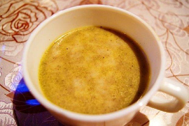 В чем варя калмыцкий чай