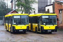 Автобусы. Фото с сайта правительства Иркутской области