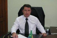 Игорь Наумов. Фото из архива пресс-службы администрации Иркутского района