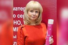 Юлия Киселева. Фото с сайта liveangarsk.ru