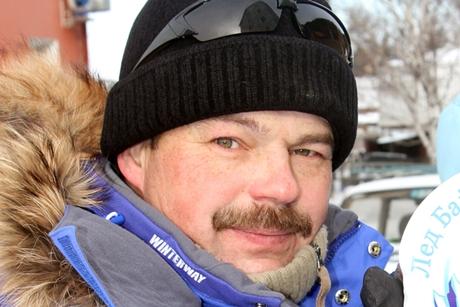 Борис Слепнев