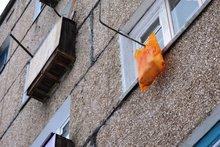 Общежитие в Братске. Фото медиахолдинга «Город»