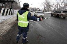 Инспектор ДПС. Фото с сайта www.u-f.ru