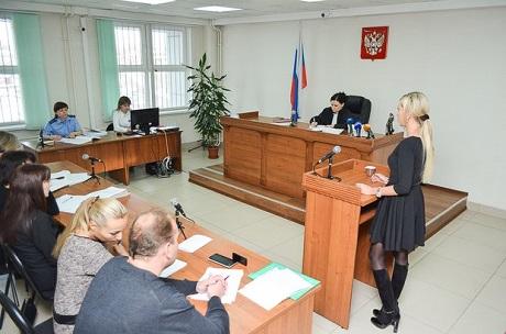 Приговор Юлии Киселевой пересмотрят 25 февраля в областном суде      9 февраля 10:39