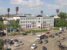 Иркутск. Фото с сайта www1.irkutsk.ru