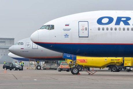 Из Иркутска начнут выполнять рейсы на юг России и в Санкт Петербург