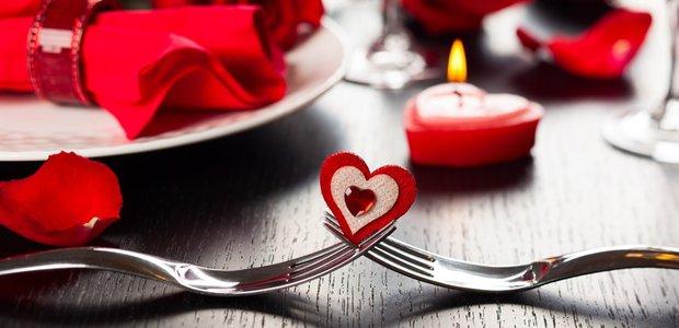 Романтический ужин в ресторанах Иркутска