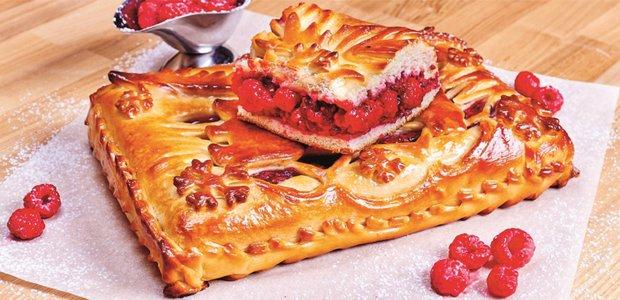 Счастье в пирогах