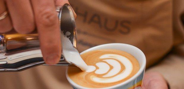 Денис Тямин: никакой рисунок не спасет кофе-бяку