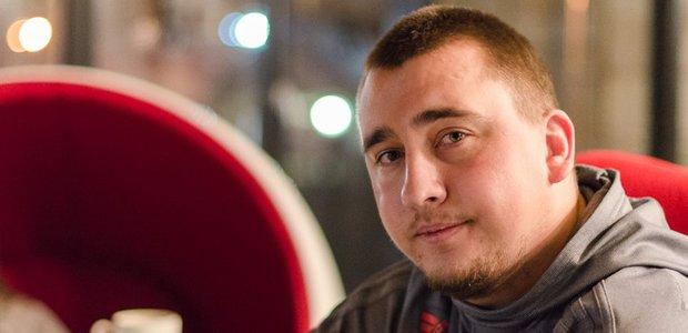 Михаил Абакумов: благодарен судьбе, что случайно попал на кухню