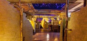 Ресторан «Старый Стамбул»: первый турецкий