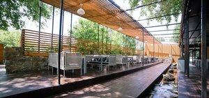 Новый ресторан «Мангал» приглашает в гости
