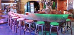 «Визитная карточка»: шашлык-бар «Палуба»