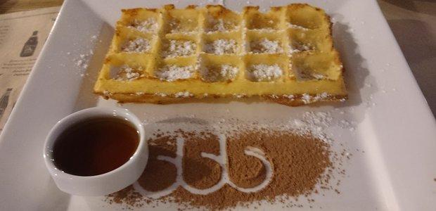 Ресторан «bbb»: Бельгия Без Бельгии