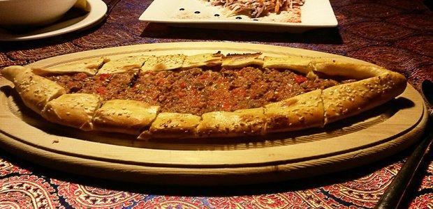 Ресторан «Старый Стамбул»: восточная сказка в Лисихе