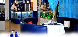 Неаполь, ресторан