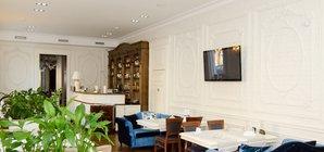 Ресторан «Трапезников»