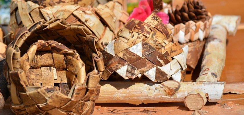 Калейдоскоп Приангарья. Выставка декоративно-прикладного искусства