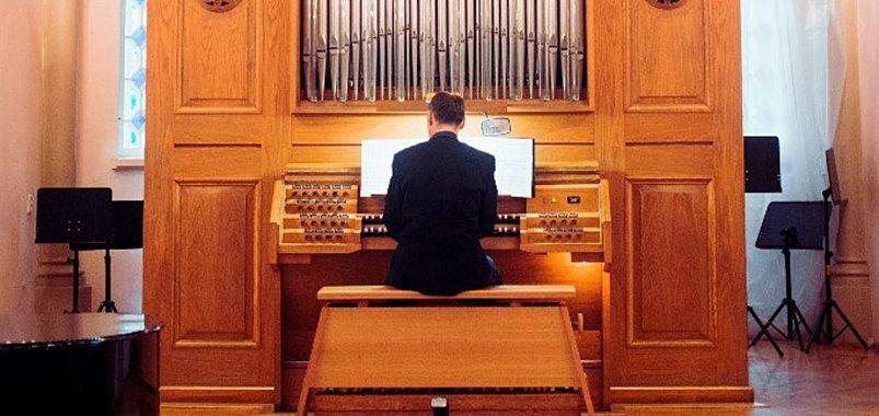 Sax&Organ*. Рок -- это судьба