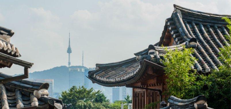 Лечебно-оздоровительный туризм Республики Корея