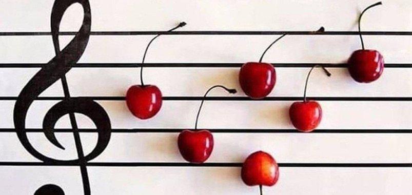 Музыка радости. Концерт Дечебала Григоруцэ