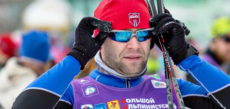 Марафоны БАМ. Лыжный марафон Russialoppet