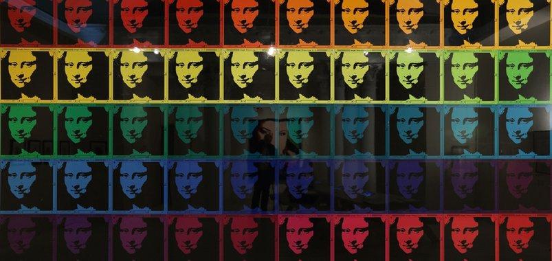 Личная история. Выставка Московского музея современного искусства (MMOMA)