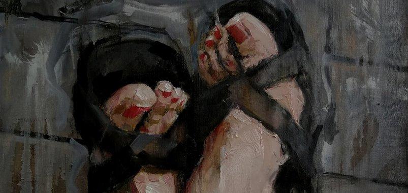 Да нет. Выставка Евгении Шадриной-Шестаковой (Новосибирск)