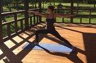 Фотоконкурс «С любовью к йоге»
