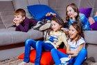 Фотоконкурс «Жизнь на диване»