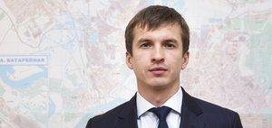 Вопросы депутату Евгению Савченко