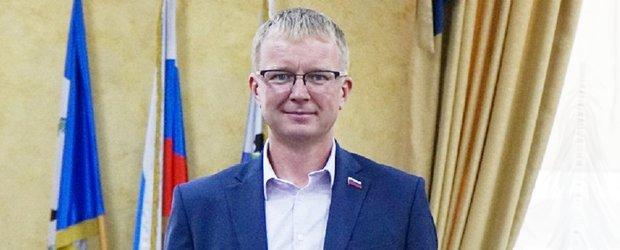 Вопросы депутату думы Иркутска Алексею Вепреву