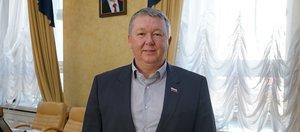 Вопросы депутату думы Иркутска Василию Донских