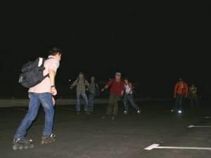 Иркутские роллеры. Фото с сайта www.roller.clan.su