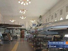 Корпус бывшего ИВВАИУ. Фото из архива АС Байкал ТВ